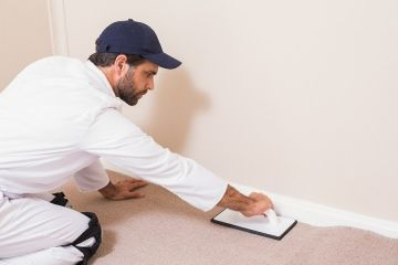 Carpet Stretching in Northdale by Manny's Carpet Cleaning