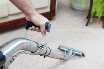 Manny's Carpet Cleaning's Carpet Cleaning Prices in Clair Mel City