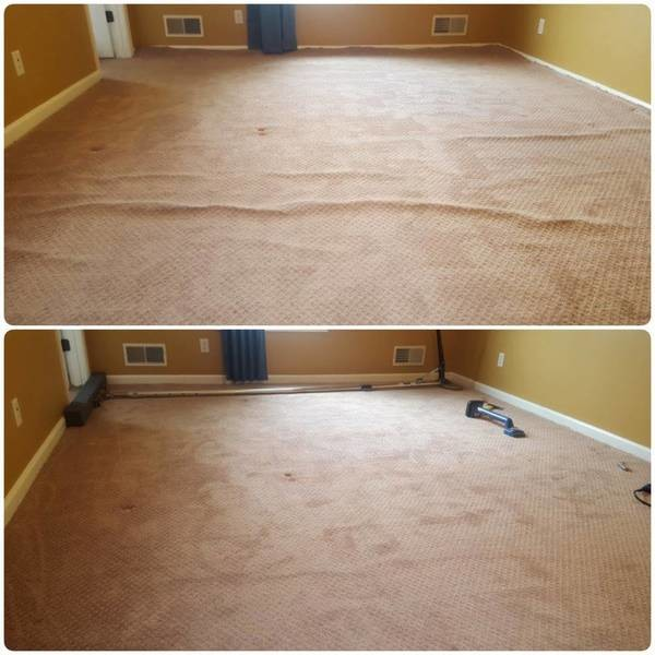 Before & After Carpet Stretching in Riverview, FL (1)